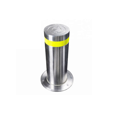 Warning Bollard RS 1005-1F