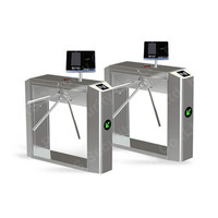 Tripod Turnstile RS 118