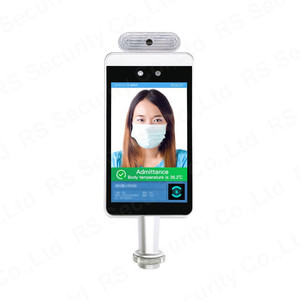Temperature Check Face Recognition RS 8001E1