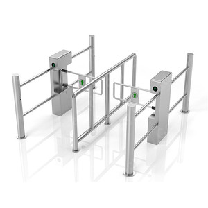 Swing Barrier RS 116-1S