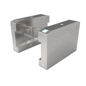 Swing Turnstile Barriers RS 216-1